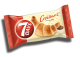 7 Days Croissant with Chocolate Cream Filling 2.65 oz (Box of 6 Pieces) Buy It at www.UsaCandyWholesale.Com