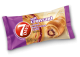 7 Days Soft Croissant Peanut Butter Cream & Jelly Filling 2.65 oz (Box of 6 Pieces) But It at www.UsaCandyWholesale.Com
