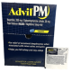 Advil PM 200 mg Caplets (Box of 50 Pouches) Buy It at www.UsaCandyWholesale.Com
