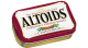 Altoids Mints Cinnamon 1.76 oz (Box of 12 Cans) Buy It at www.UsaCandyWholesale.Com