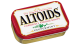 Altoids Mints Peppermint 1.76 oz (Box of 12 Cans) Buy It at www.UsaCandyWholesale.Com
