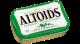 Altoids Mints Spearmint 1.76 oz (Box of 12 Cans) Buy It at www.UsaCandyWholesale.Com
