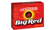 Big Red Cinnamon Gum Slim Pack (Box of 10 Packs) Buy It at www.UsaCandyWholesale.Com