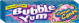 Bubble Yum Gum Cotton Candy Flavor (Box of 18 Packs) Buy It at www.UsaCandyWholesale.Com