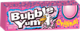 Bubble Yum Gum Original Flavor (Box of 18 Packs) Buy It at www.UsaCandyWholesale.Com