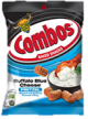 Combos Buffalo Blue Cheese Pretzel 1.8 (Box of 18 Packs)