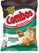 Combos Pizzeria Pretzel 1.8 oz (Box of 12 Packs) Buy It at www.UsaCandyWholesale.Com