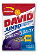 David Sunflower Seeds Sweet & Salty Flavor 5 oz (Box of 12 Packs) Buy It at www.UsaCandyWholesale.Com