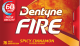 Dentyne Gum Spicy Cinnamon Flavor (Box of 9 Packs) Buy It at www.UsaCandyWholesale.Com