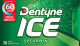 Dentyne Ice Gum Spearmint Flavor (Box of 9 Packs) Buy It at www.UsaCandyWholesale.Com