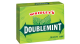 Doublemint Gum Slim Pack (Box of 10 Packs) Buy It at www.UsaCandyWholesale.Com