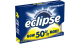 Eclipse Gum Winterfrost Flavor (Box of 8 Packs) Buy It at www.UsaCandyWholesale.Com