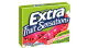 Extra Gum Sweet Watermelon Flavor (Box of 10 Packs) Buy It at www.UsaCandyWholesale.Com