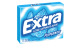 Extra Gum Peppermint Flavor (Box of 10 Packs) Buy It at www.UsaCandyWholesale.Com