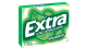 Extra Gum Spearmint Flavor (Box of 10 Packs) Buy It at www.UsaCandyWholesale.Com