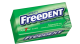 Freedent Gum Peppermint (Box of 12 Packs) Buy It at www.UsaCandyWholesale.Com