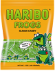 Haribo Frogs 5 oz (Box of 12 Packs) Buy It at www.UsaCandyWholesale.Com
