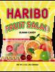Haribo Fruit Salad 5 oz (Box of 12 Packs) Buy It at www.UsaCandyWholesale.Com