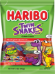 Haribo Twin Snakes 5 oz (Box of 12 Packs) Buy It at www.UsaCandyWholesale.Com