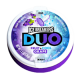 Ice Breakers Duo Mints Grape 1.3 oz (Box of 8 Packs) Buy It at www.UsaCandyWholesale.Com