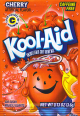 Kool aid Cherry Flavor (Box of 48 Packs) Buy It at www.UsaCandyWholesle.Com