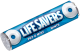 Lifesavers Mints Peppermint (Box of 20 Rolls) Buy It at www.UsaCandyWholesale.Com