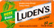 Luden's Menthol (Box of 20 Packs) Buy It at www.UsaCandyWholesale.Com