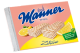Manner Wafers Cookies Lemon Flavor 2.54 oz (Box of 12 Packs) Buy It at www.UsaCandyWholeaale.Com