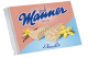 Manner Wafers Cookies Vanilla 2.54 oz (Box of 12 Packs) Buy It at www.UsaCandyWholesale.Com