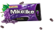 Mike and Ike Jolly Joes Grape Flvaors $0.25 (Box of 24 Packs) Buy It at www.UsaCandyWholesale.Com