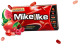 Mike and Ike Red Rageous Fruits Flvaors $0.25 (Box of 24 Packs) Buy It at www.UsaCandyWholesale.Com