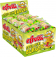 Sour Mini Burger Gummy Candy (Box of 60 Pieces) Buy It at www.UsaCandyWholesale.Com
