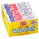 Necco Wafers Assorted Flavor (Box of 24 Rolls) Buy It at www.UsaCandyWholesale.Com