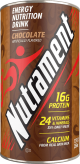 Nutrament Chocolate Flavor 12 oz (Box of 12 Cans) Buy It at UsaCandyWholesale.Com