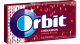 Orbit Gum Cinnamon Flavor (Box of 12 Packs) Buy It at www.UsaCandyWholesale.Com