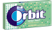 Orbit Gum Sweetmint Flavor (Box of 12 Packs) But It at www.UsaCandyWholesale.Com