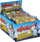 Perky Penguins Gummy Candy 0.5 oz (Box of 25 Packs) Buy It at www.UsaCandyWholesale.Com