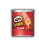 Pringles Chips Original Flavor 1.31 oz (Box of 12 Pieces) Buy It at www.UsaCandyWholesale.Com