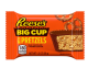 Reeses Big Cup With Pretzels 1.3 oz (Box of 16)
