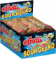 Sour Gecko Gummy Candy (Box of 40 Pieces) Buy It at www.UsaCandyWholesale.Com