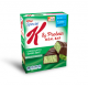 Special K Chocolate Dipped Mint Flavor Protein Bar 1.59 oz (Box of 8 Bars) Buy It at www.UsaCandyWholesale.Com