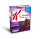 Special K Protein Bar Chocolate Brownie 1.59 oz (Box of 8 Bars) Buy It at www.UsaCandyWholesale.Com