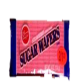 Sugar Wafers Strawberry Flavor 3.5 oz (Box of 24 Packs) Buy It at www.UsaCandyWholesale.Com