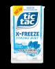 Tic Tac Mints X Freeze Stong Mint (Box of 12)