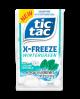 Tic Tac Mints X Freeze Wintergreen (Box of 12)