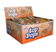 Top Taffy Pops Peach Flavors (Box of 48 Pops) Buy It at www.UsaCandyWholesale.Com