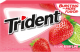 Trident Gum Island Berry Lime Flavor (Box of 12 Packs) Buy It at www.UsaCandyWholesale.Com