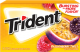 Trident Gum Passionberry Twist Flavor (Box of 12 Packs) Buy It at www.UsaCandyWholesale.Com