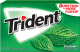 Trident Gum Spearmint Flavor (Box of 12 Packs) Buy It at www.UsaCandyWholesale.Com