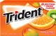 Trident Gum Tropical Twist Flavor (Box of 12 Packs) Buy It at www.UsaCandyWholesale.Com